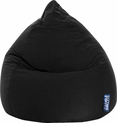 Sitting Point Sitzsack »EASY XL«
