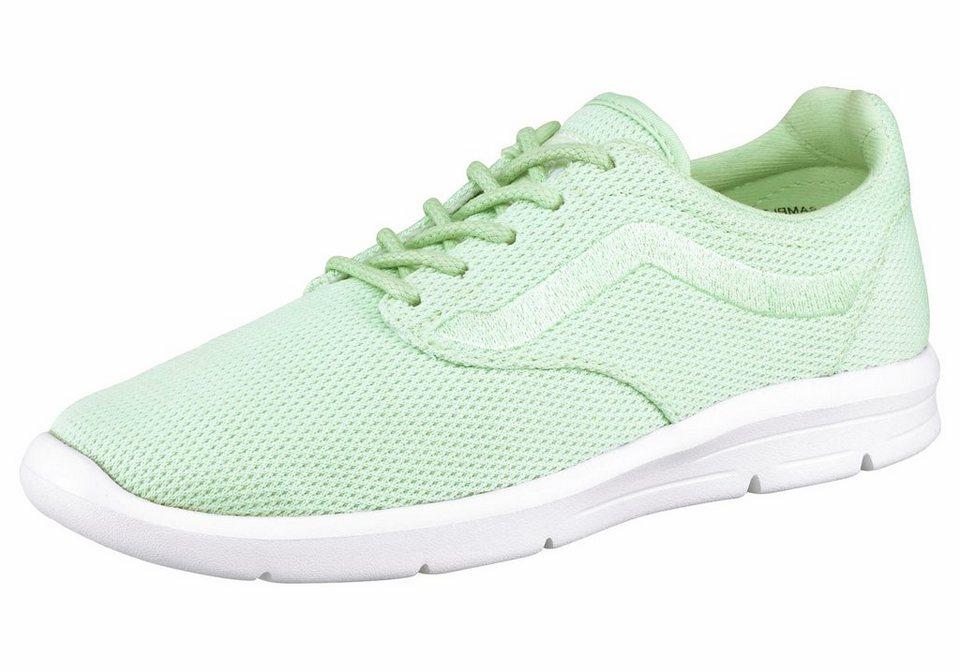 Vans »Iso 1.5 +« Sneaker in grün