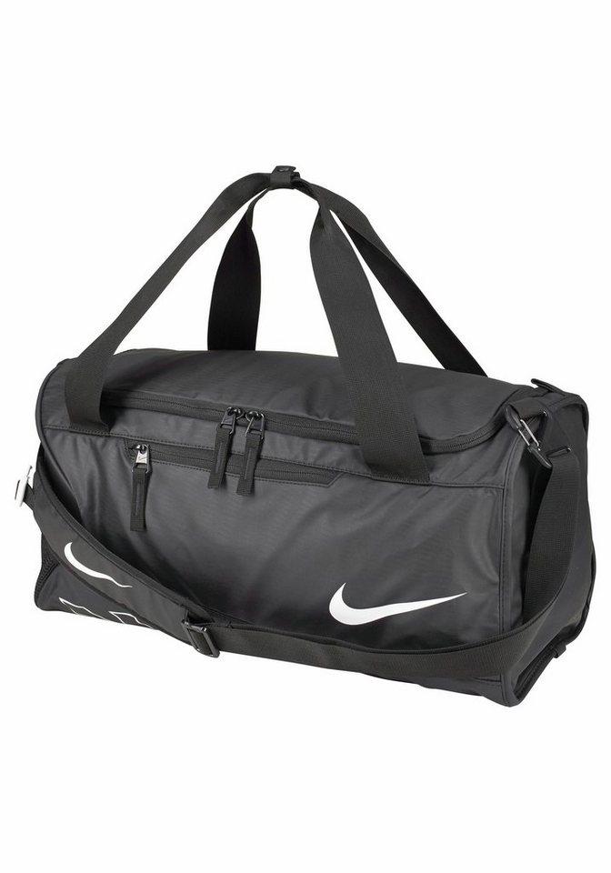 Nike Sporttasche »YA ALPH ADAPT CROSSBODY DUFFEL« in schwarz