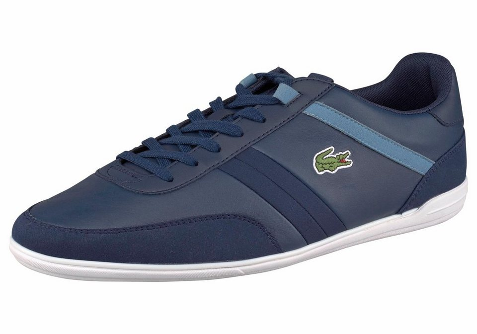 Lacoste »Giron 316 1 SPM« Sneaker in dunkelblau
