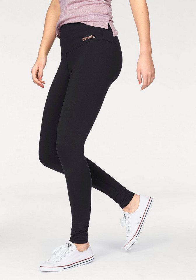 Bench Leggings in schwarz