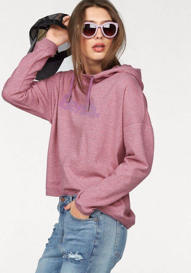 Bench Sweatshirt in rosa