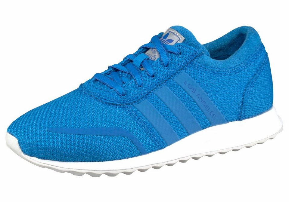adidas Originals »Los Angeles« Sneaker Kinder in blau