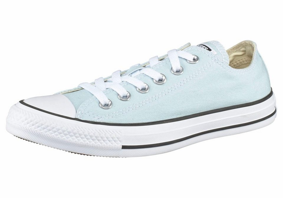 Converse »Chuck Taylor All Star Core Ox« Sneaker in hellblau