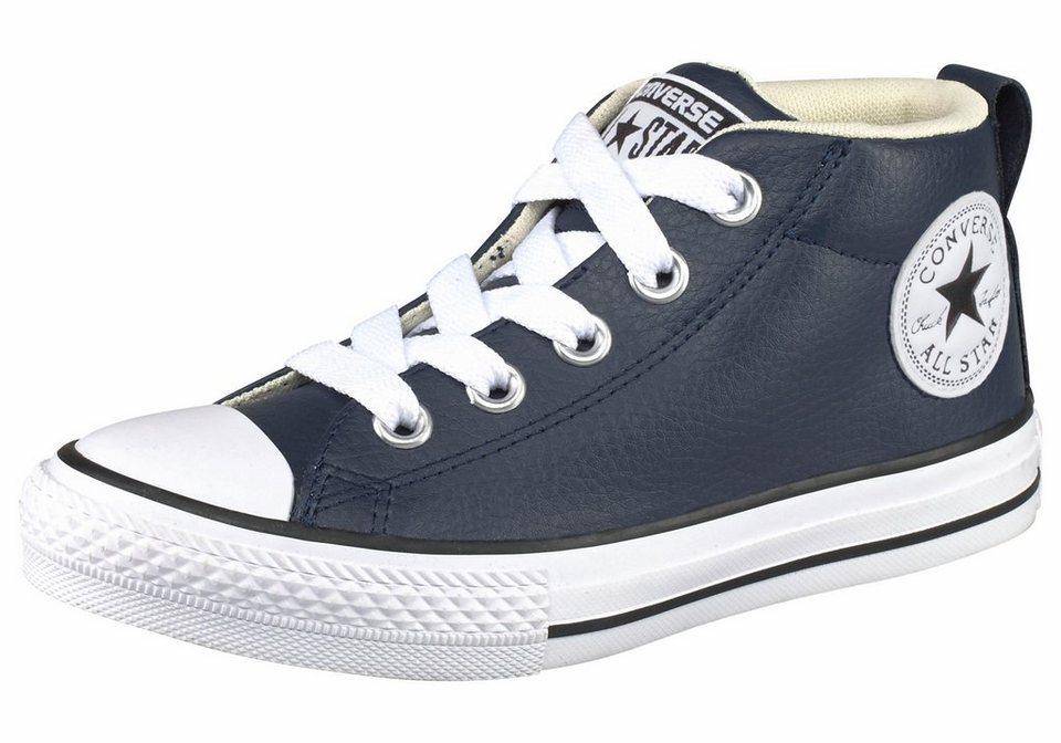 Converse »Chuck Taylor All Star Street« Sneaker in marine