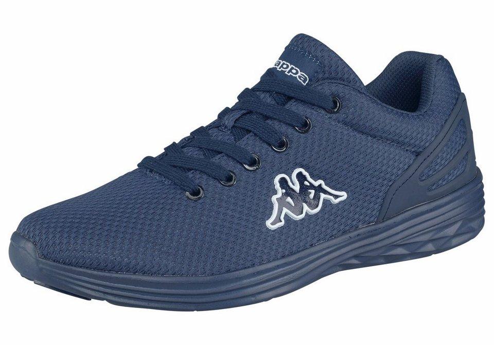 Kappa »Trust« Sneaker in blau