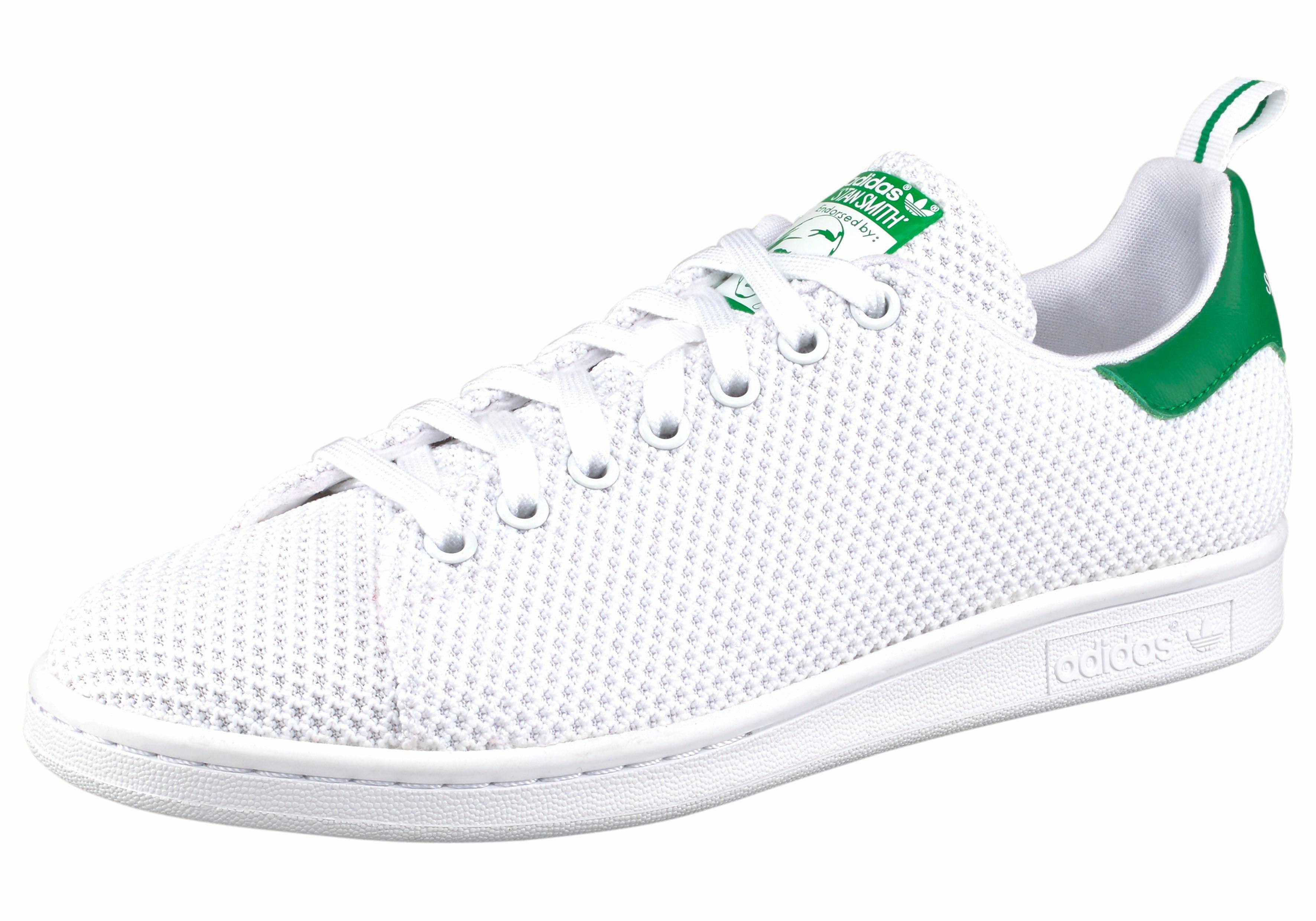 Adidas Stan Smith Stoff ohne-papa.de