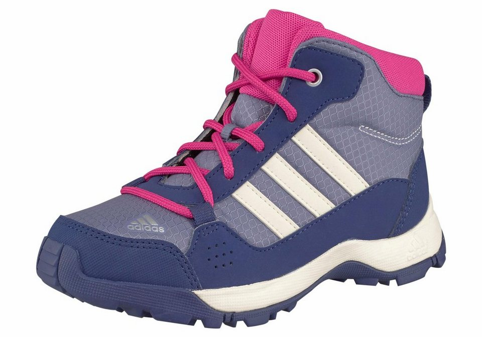 adidas Performance »Hyperhiker« Outdoorschuh Kinder in lila-pink