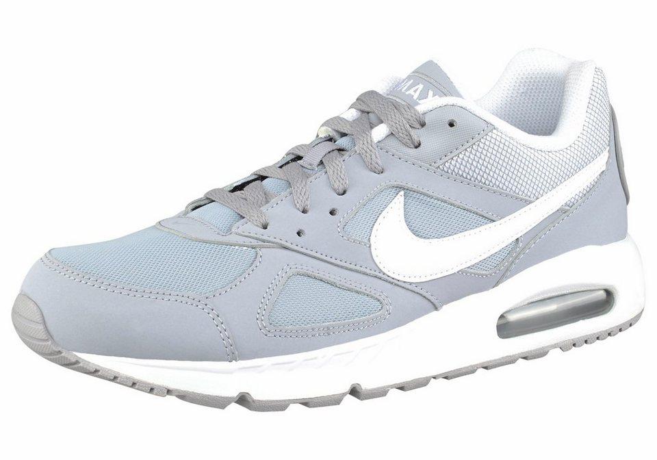 Nike Sportswear Sneaker »Air Max Ivo« in hellgrau-weiß