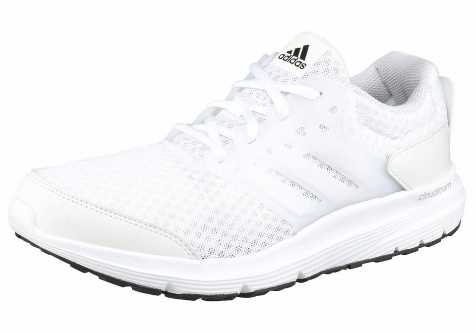 adidas Performance »adidas Performance Galaxy 3 W« Laufschuh in weiß