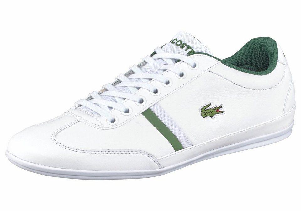 Lacoste »Misano Sport 116 1 SPM« Sneaker in weiß