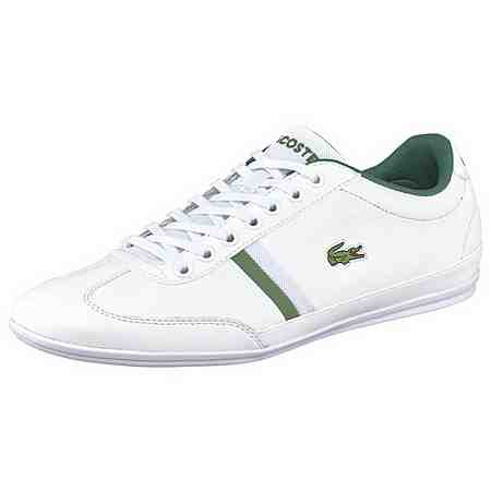 Lacoste Sneaker »Misano Sport 116 1 SPM«