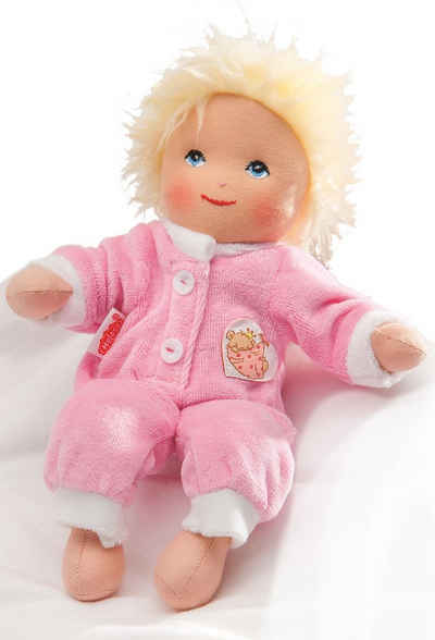 Heless Stoffpuppe »Baby Lili« (1-tlg), besonders anschmiegsam