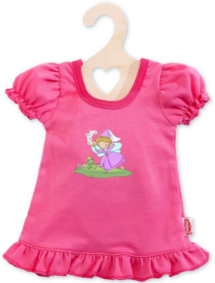 Heless® Puppenkleidung Größe 28-35 cm o. 35-45 cm, »Nachthemd«