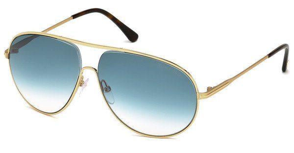 Tom Ford Herren Sonnenbrille »Cliff FT0450«