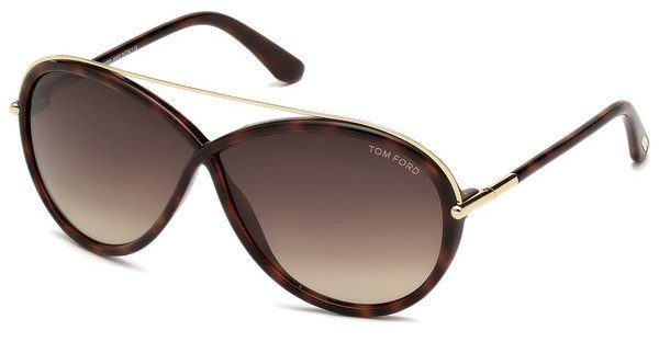 tom ford damen sonnenbrille tamara ft0454 kaufen otto. Black Bedroom Furniture Sets. Home Design Ideas