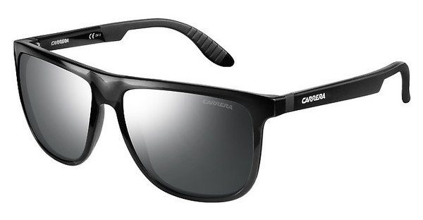 Carrera Sonnenbrille » CARRERA 5003/SP« in I6V/3R - schwarz/ silber