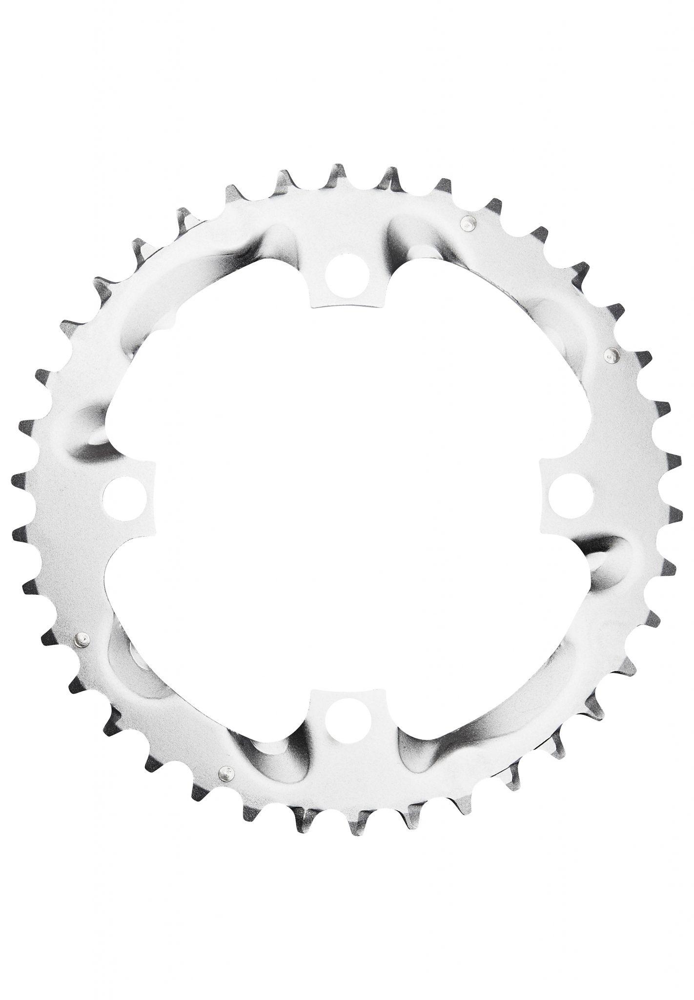 Truvativ Kettenblatt »MTB Kettenblatt 104 mm Stahl«