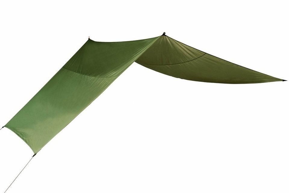 Nordisk Zelt »Voss 9m² PU Tarp« in grün