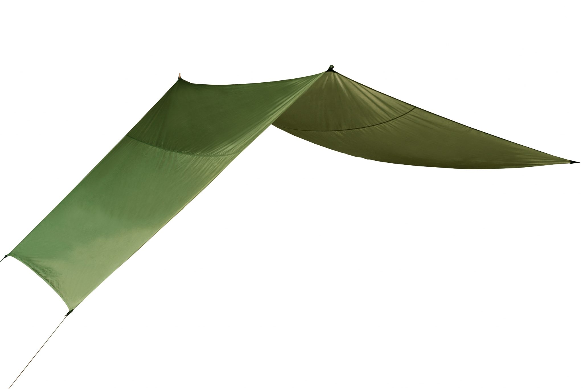Nordisk Zelt »Voss 9m² PU Tarp«