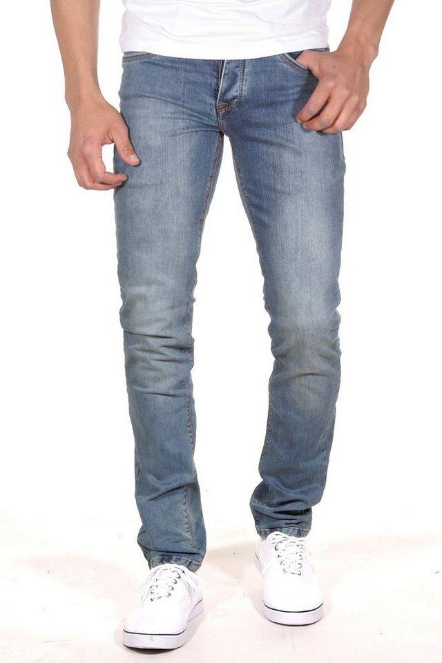 Bright Jeans Jeans slim fit in blau
