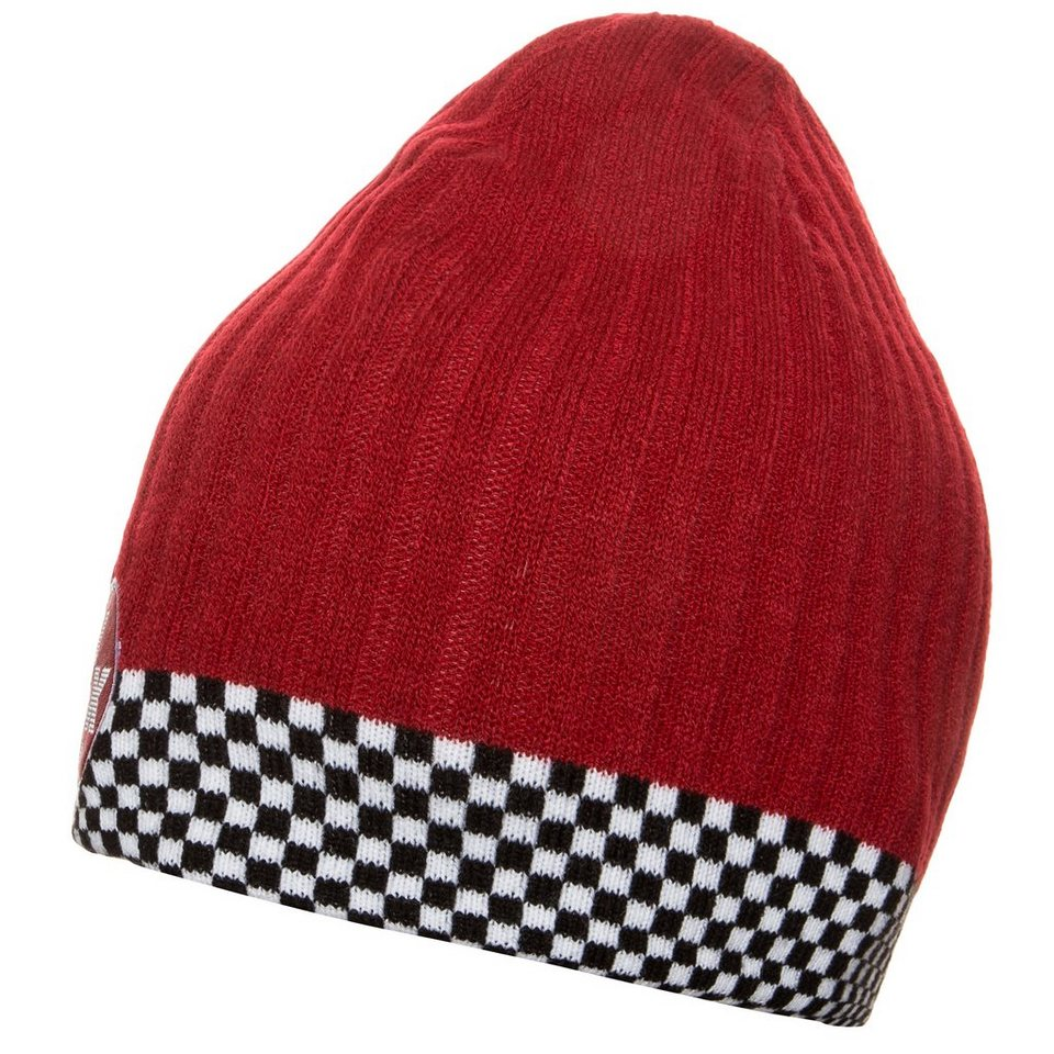 UHLSPORT 1.FC Kaiserslautern Beanie 2015/2016 in anthrazit