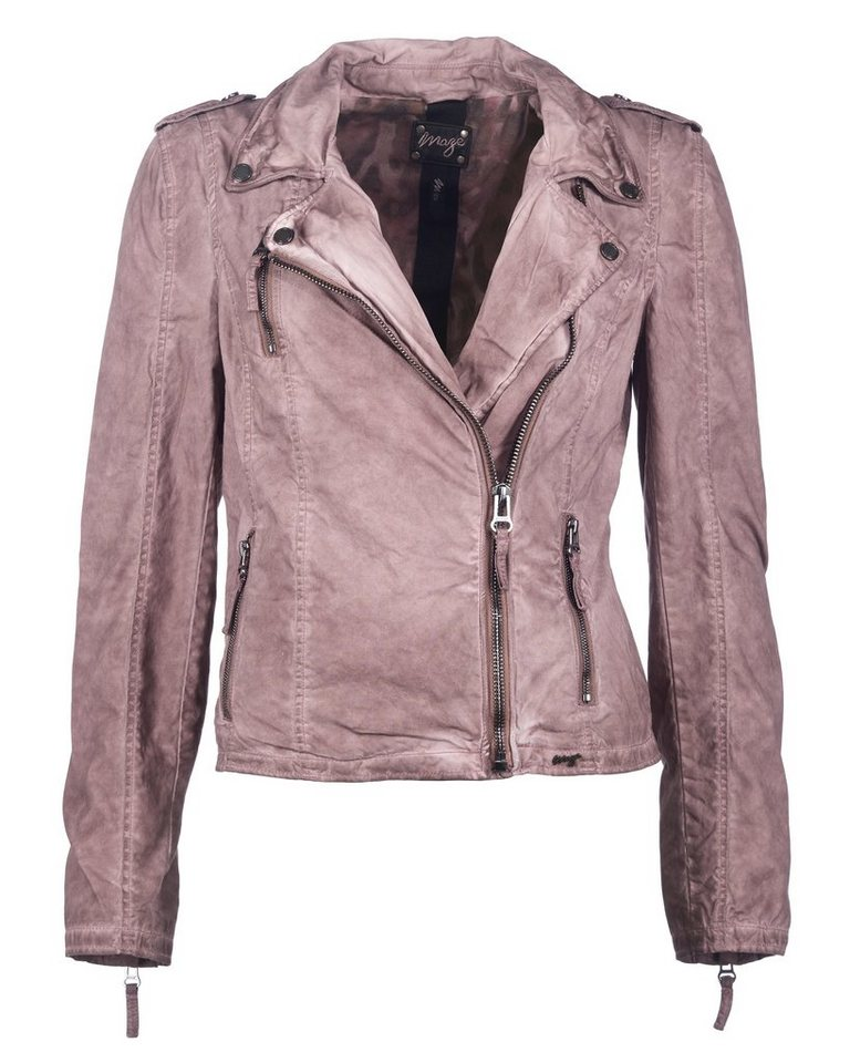 MAZE Jacke, Damen Mita in light rose
