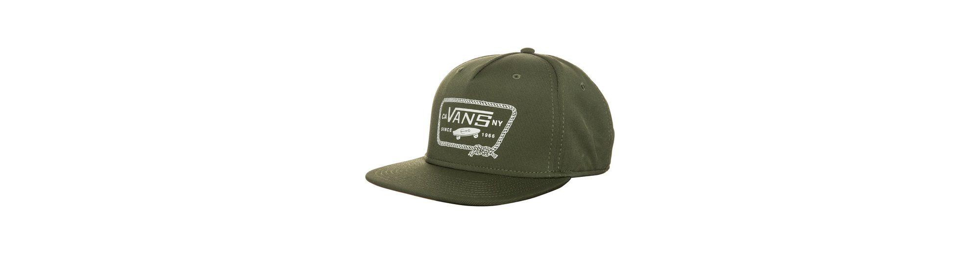 VANS Yardbrough Snapback Cap