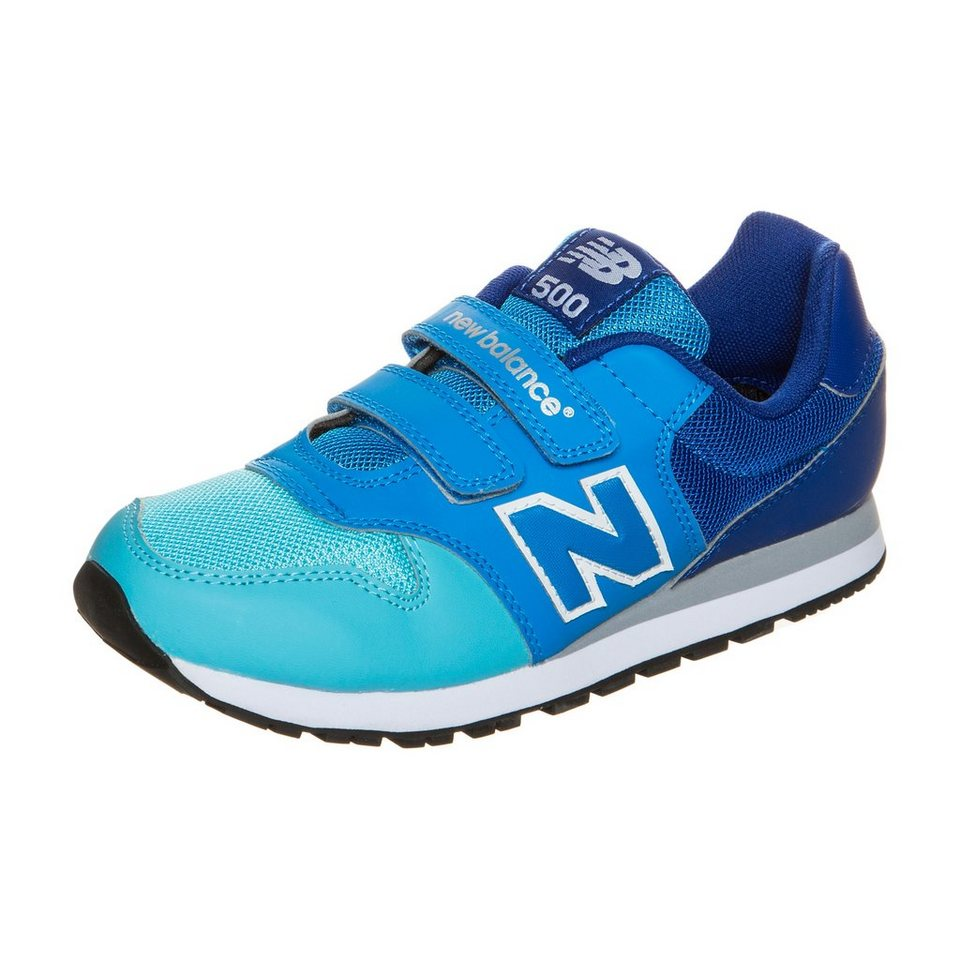 NEW BALANCE KV500-BLY-M Sneaker Kinder in hellblau / blau