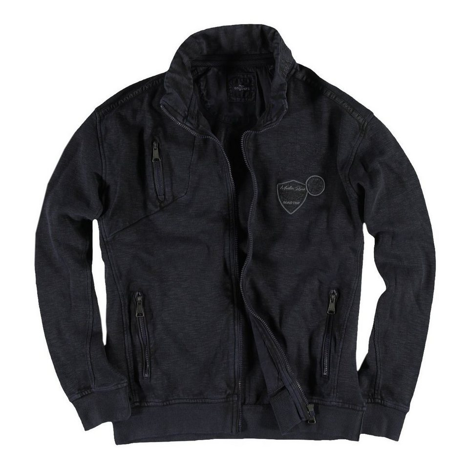 engbers Sweatshirt in Marineblau