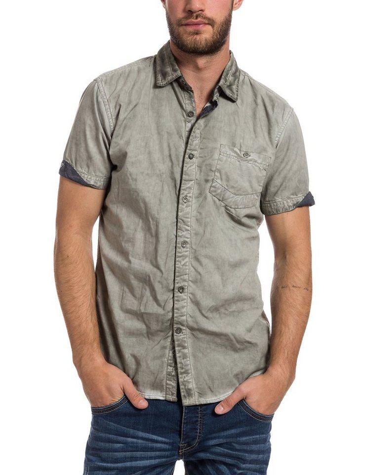 timezone hemden shortsleeve shirt online kaufen otto. Black Bedroom Furniture Sets. Home Design Ideas