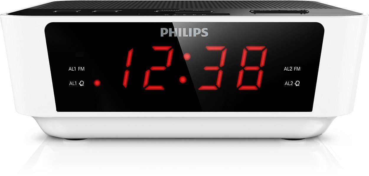 Philips Radiowecker »AJ3115/12«
