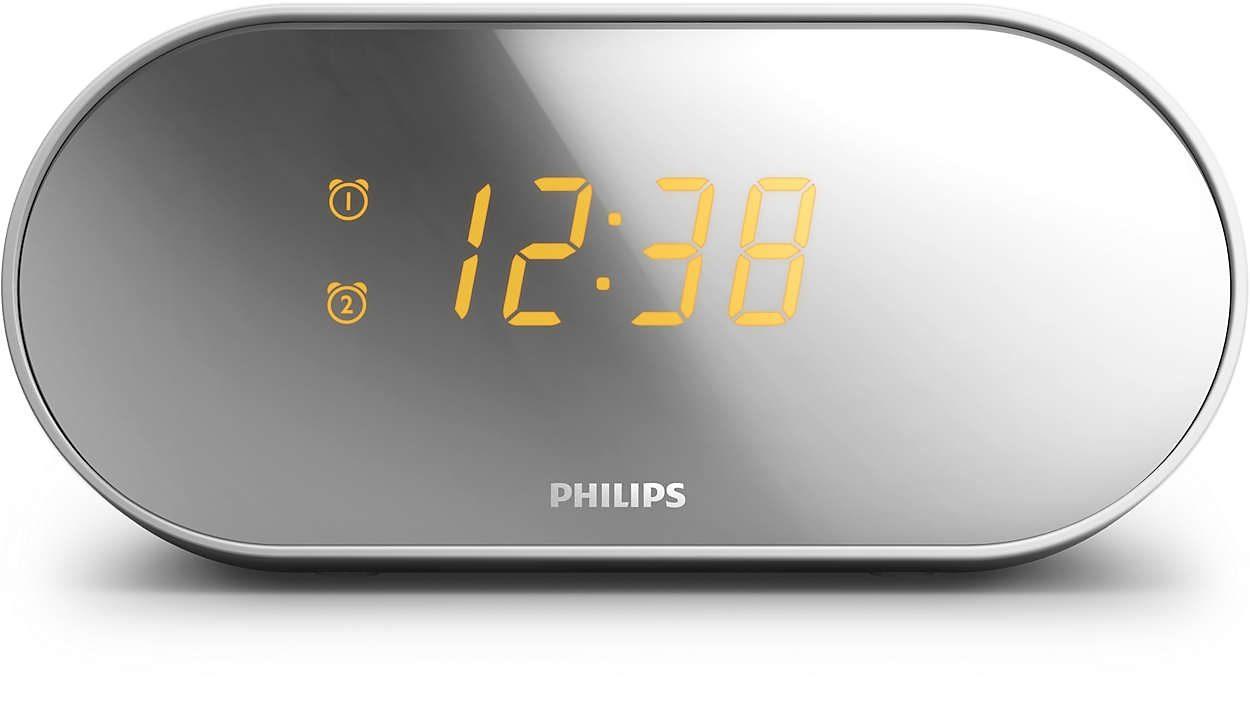 Philips Radiowecker »AJ2000/12«