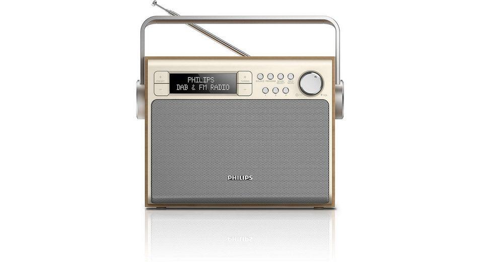 Philips DAB+ Radios »AE5020/12«