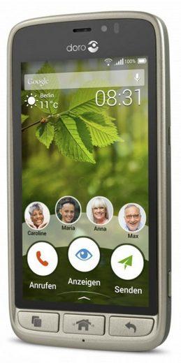 Doro Smartphone »8031«