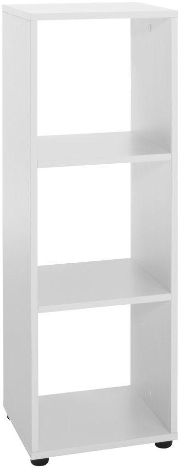 Raumteiler-Regal »3 Fächer«, Breite 32,6 cm