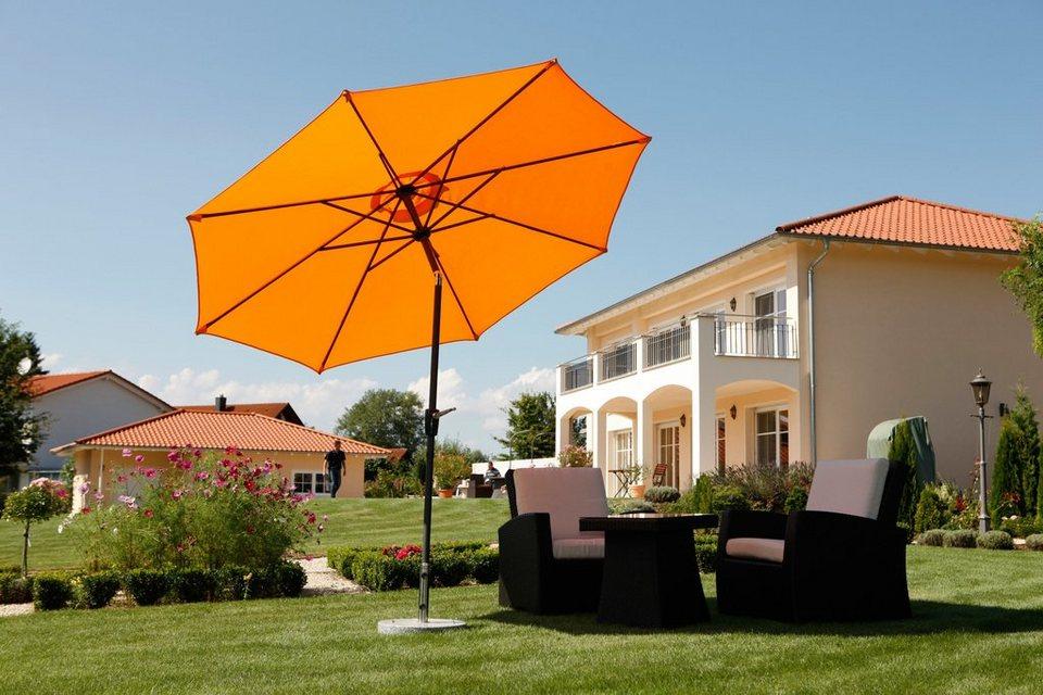 Sonnenschirm Online Kaufen F R Terrasse Balkon Otto