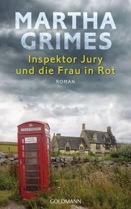 Gebundenes Buch »Inspektor Jury und die Frau in Rot / Inspektor...«