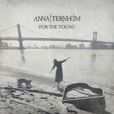 Audio CD »Anna Ternheim: For The Young«