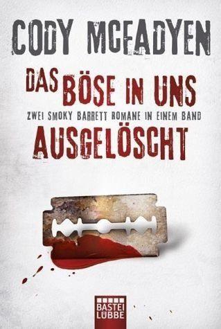 Broschiertes Buch »Das Böse in uns & Ausgelöscht / Smoky Barrett...«