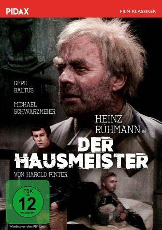 DVD »Der Hausmeister«