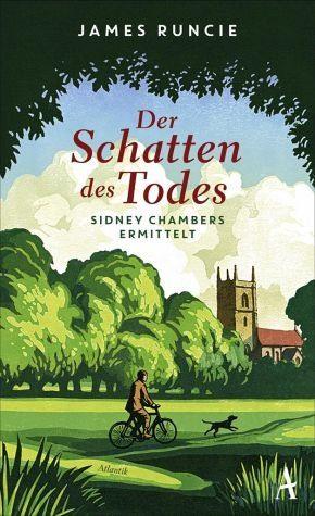 Gebundenes Buch »Der Schatten des Todes / Sidney Chambers Bd.1«