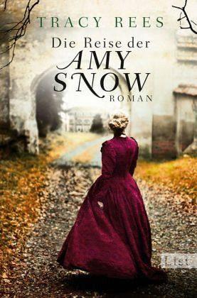 Broschiertes Buch »Die Reise der Amy Snow«