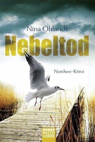 Broschiertes Buch »Nebeltod / Kommissar John Benthien Bd.3«