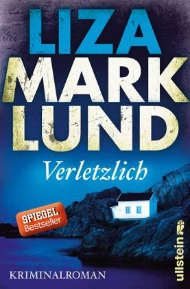 Broschiertes Buch »Verletzlich / Annika Bengtzon Bd.11«