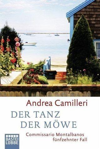 Broschiertes Buch »Der Tanz der Möwe / Commissario Montalbano Bd.15«