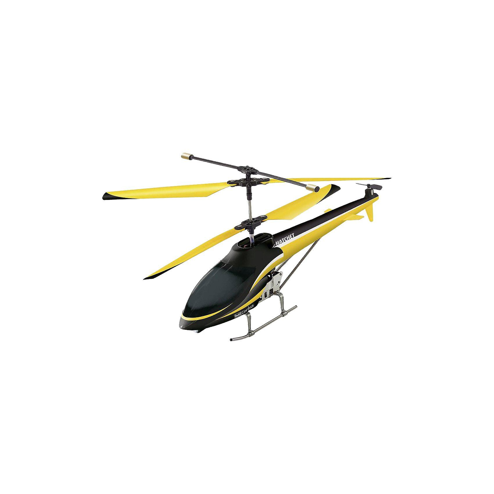 Revell® Control RC Helikopter Hatchet
