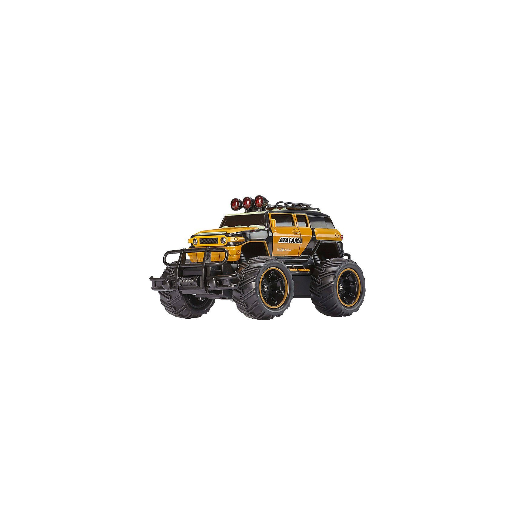 Revell Control RC Offroad Auto Atacma 27 MHz