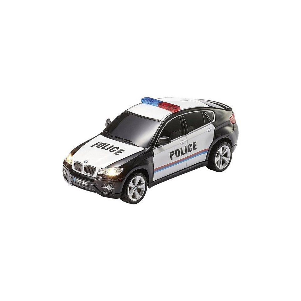 revell control rc bmw x6 polizei online kaufen otto. Black Bedroom Furniture Sets. Home Design Ideas