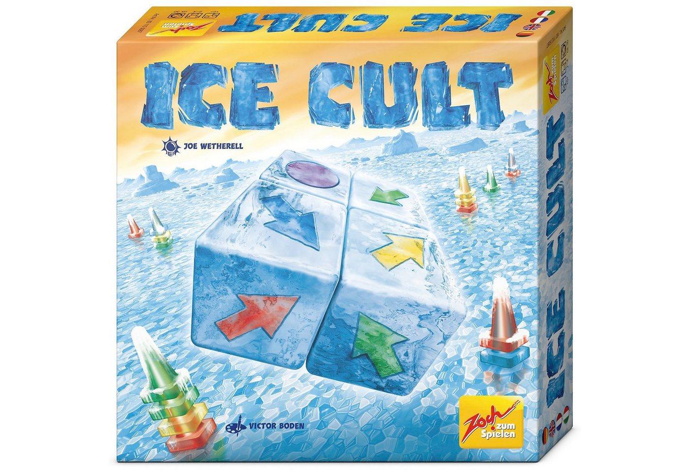 Zoch Ice Cult - Preisvergleich